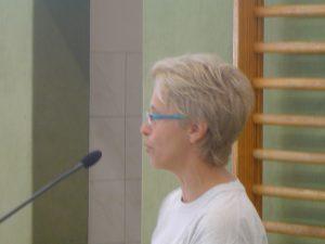 Abteilungsleiterin: Heidrun Borst
