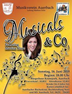 Musikverein Konzert 2016