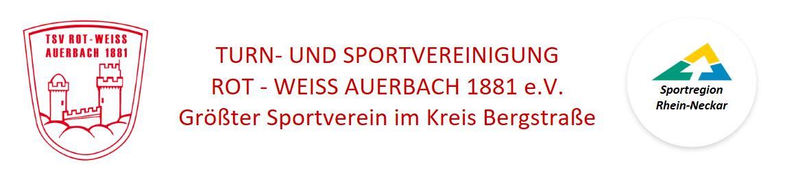 TSV RW Auerbach